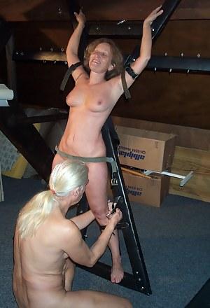 Moms BDSM Porn Pictures